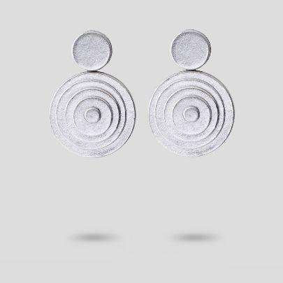 تصویر  گوشواره داچک  چشم شهلا 02