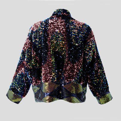 Picture of Golestan jan coat number 15