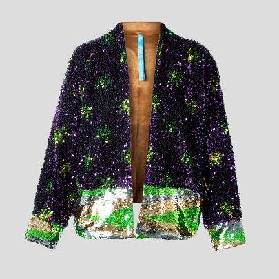 Picture of Golestan jan coat number 16