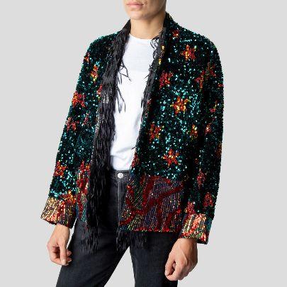 Picture of Golestan jan coat number 19