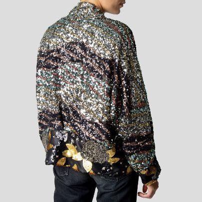 Picture of Golestan jan coat number 20