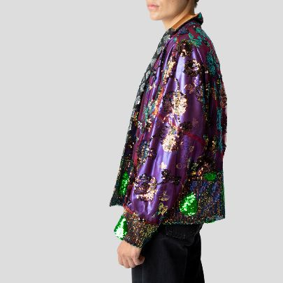 Picture of Golestan jan coat number 21