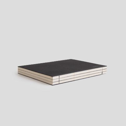 Picture of B5Kraft paper notes