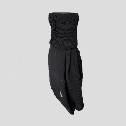 Picture of Pleated dress