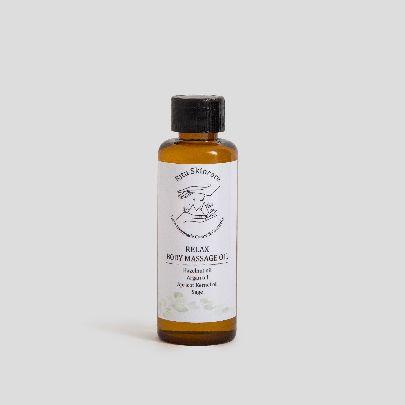Picture of Body massage oil