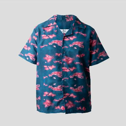Picture of Pink sky shirt