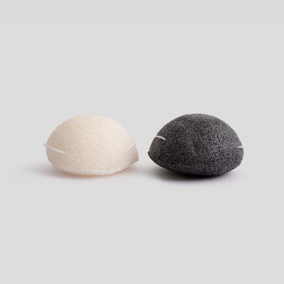 Picture of  Bamboo charcoal sponge