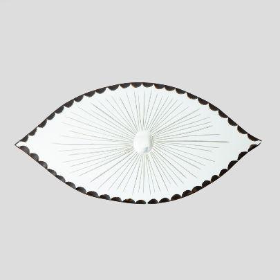 تصویر آینه ی نور چشمی