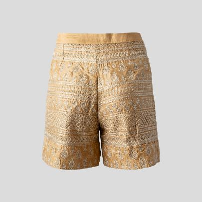 Picture of Embroidery Shorts