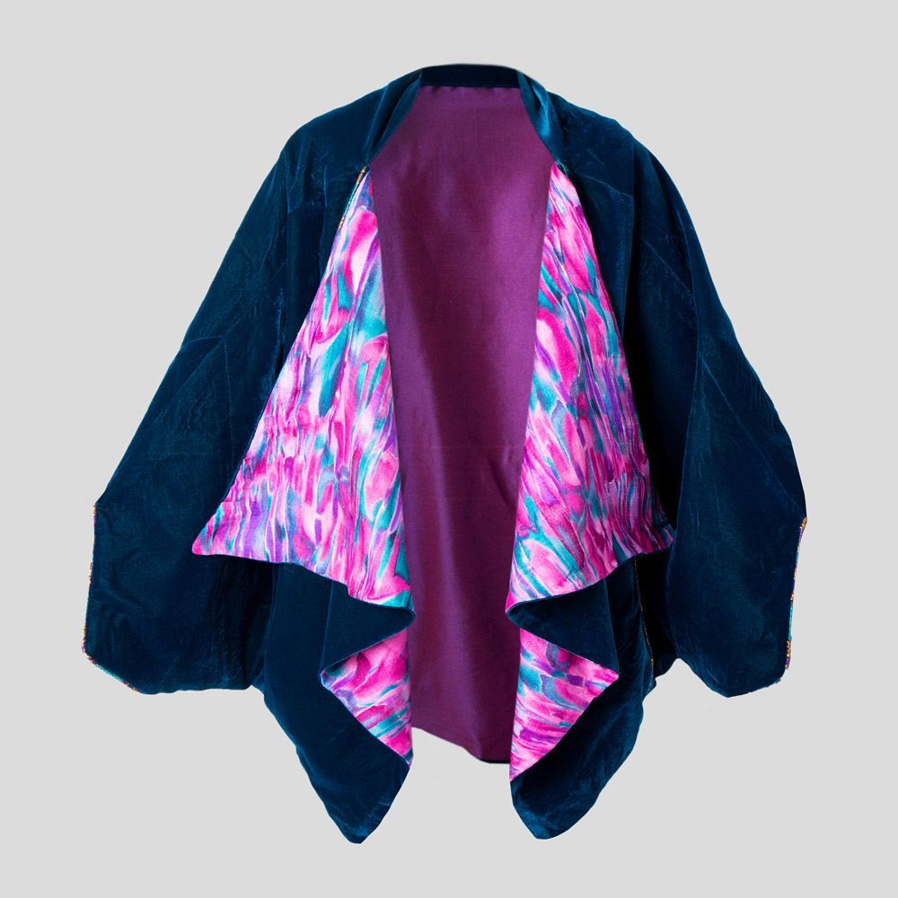 Picture of Lily coat