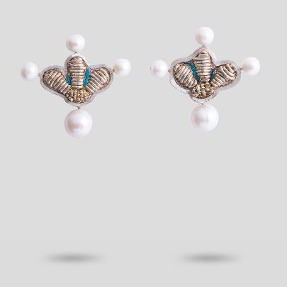 Picture of Delroba earring