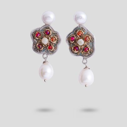 Picture of Termeh earring