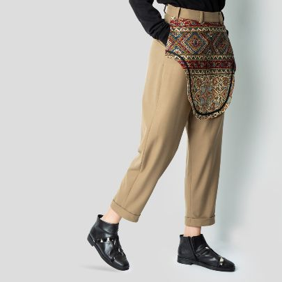 Picture of  Cream pants