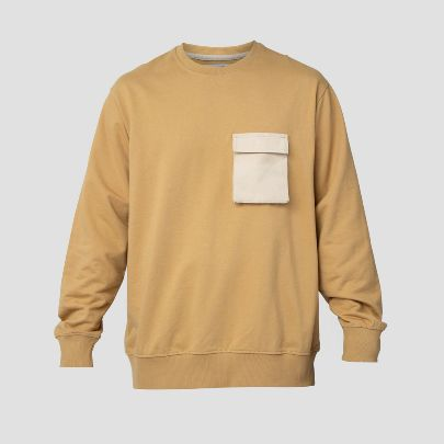 Picture of  Cream Long Sleeve