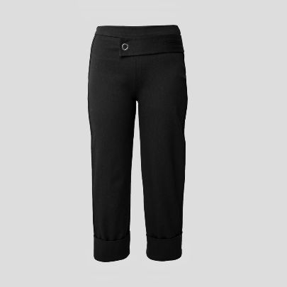 Picture of Jute black pants