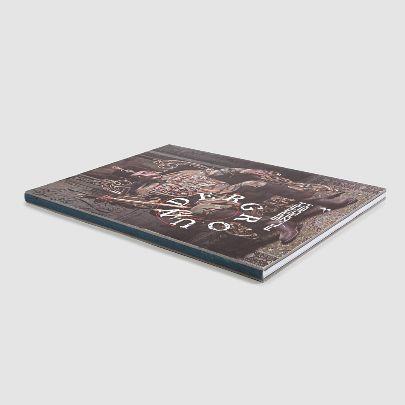 Picture of Underground book