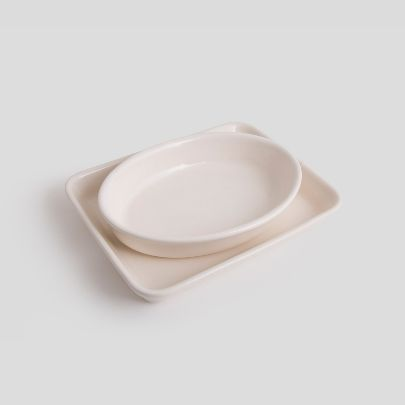 Picture of Oval platter
