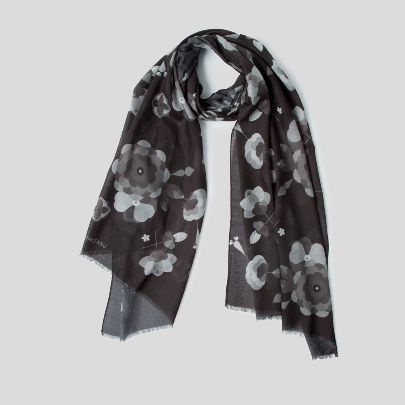 Picture of Gol morgh scarf