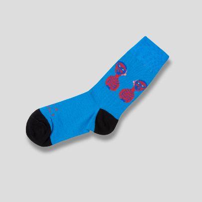 Picture of where in my socks socks