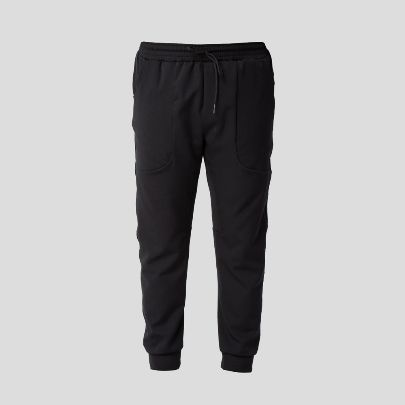 Picture of Black comfy pant
