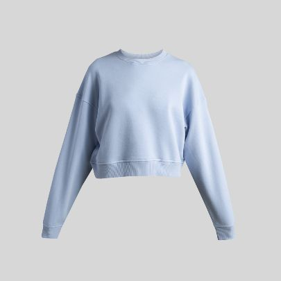 Picture of Blue Swaeatshirt