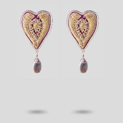 Picture of aviz earrings