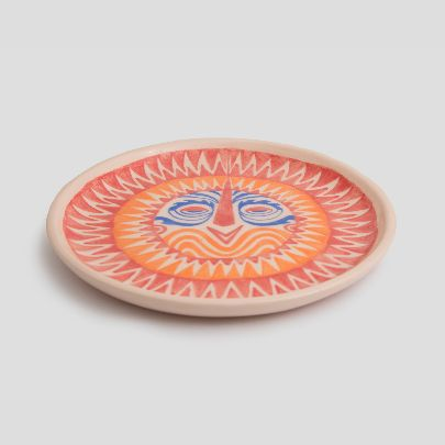 Picture of smile small dish