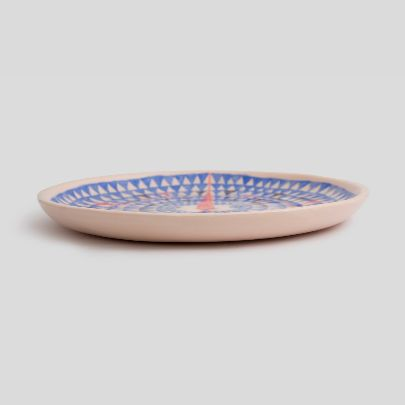 Picture of triangle small dish