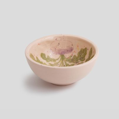 Picture of turnip bowl