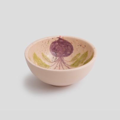 Picture of beet bowl