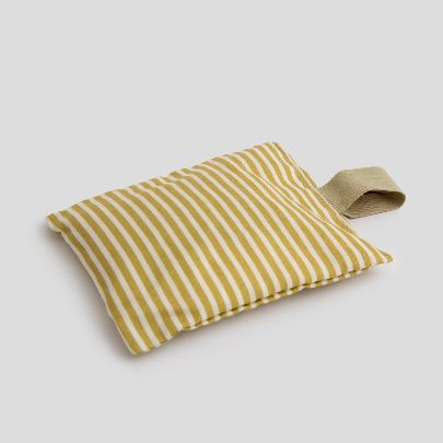 Picture of lemon scented sachet