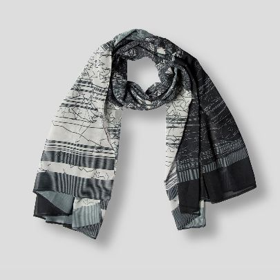 Picture of qal scarf 10