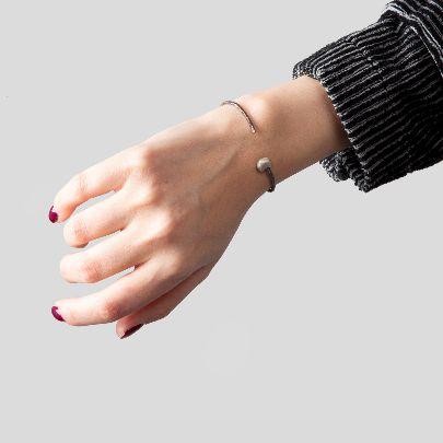 تصویر دستبند ستاره دنباله دار