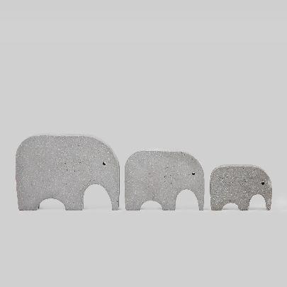 تصویر مجموعه فیل طوسی