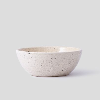 Picture of beige large son bowl