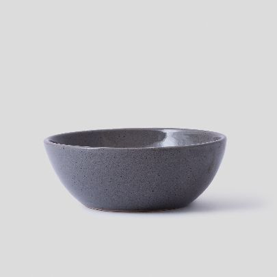 Picture of grey large son bowl