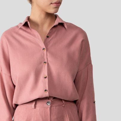 Picture of pink long sleeve