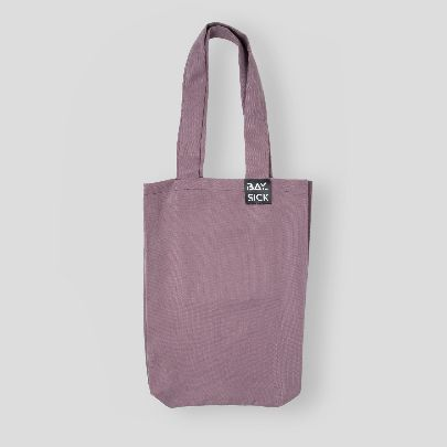 Picture of purple bag