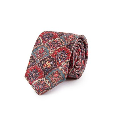 Picture of iranian patterned tie number 2