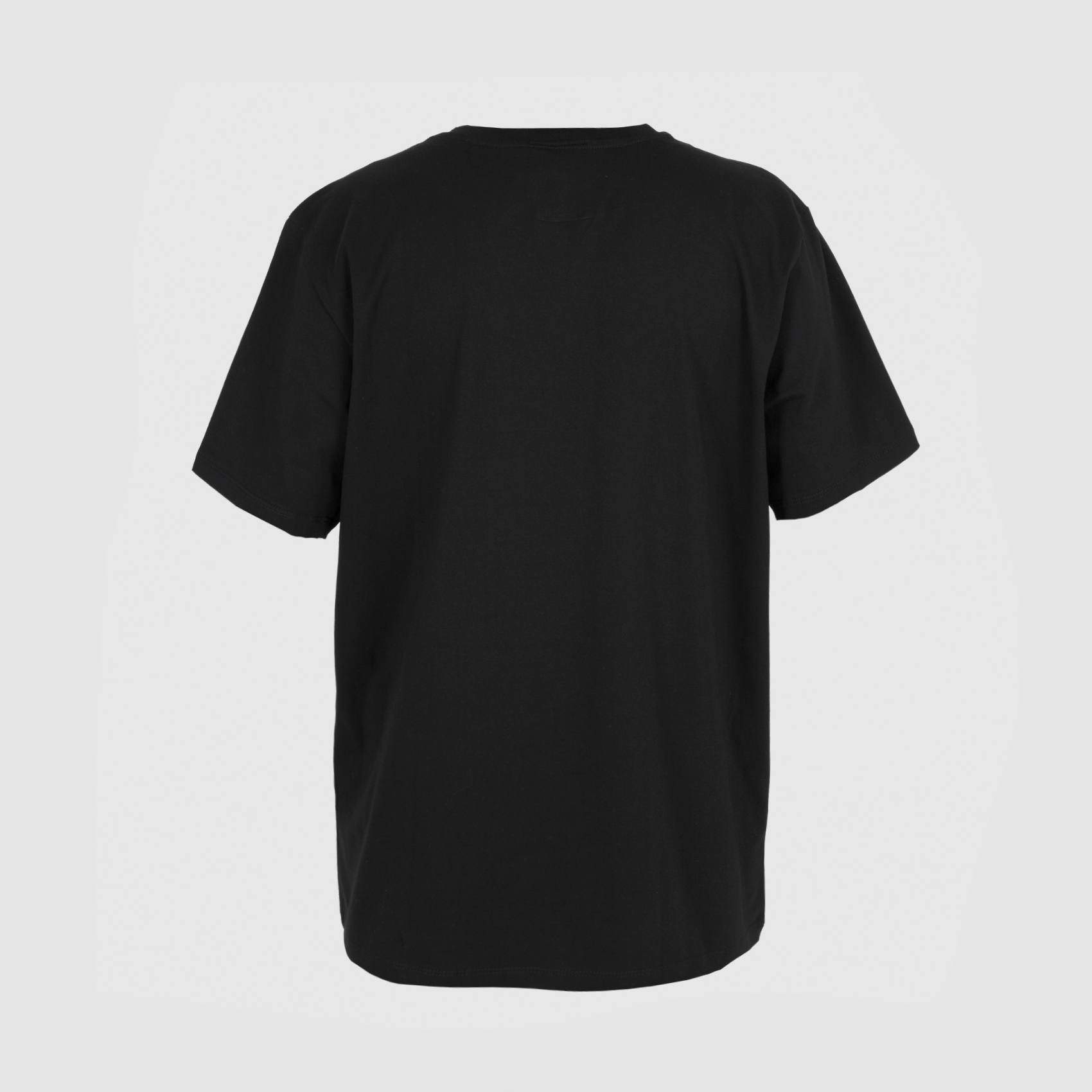 Picture of black tshirt