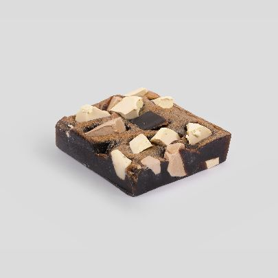 Picture of coffee soap