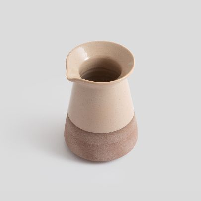 Picture of cream pitcher