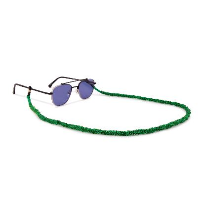 Picture of sunglasses strap
