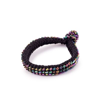 Picture of multicolour bracelet