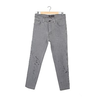 Picture of grey mtr1009 pants
