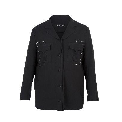 Picture of aassttiinn black shirt