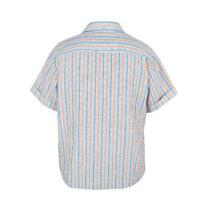 Picture of stripes shirt