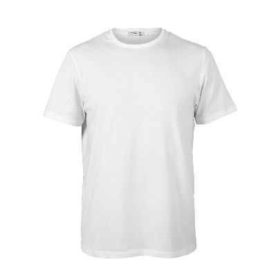 Picture of white men shirt