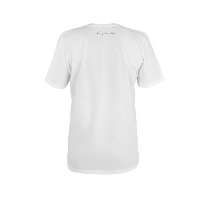 Picture of white men t-art shirt