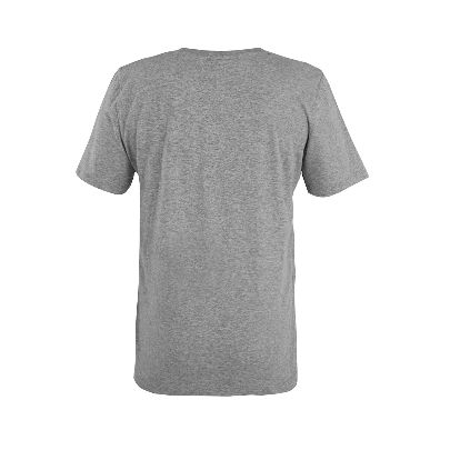 Picture of gray men shirt